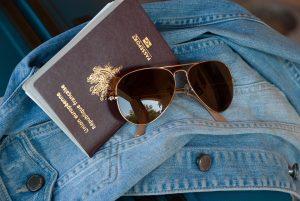 UK Tourist Visa for Thai